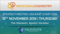 Medicinal Chemistry Strategy Meeting US East Coast 2018