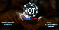 IOT Summit 2018