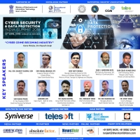 Cyber Security & Data Protection India Summit 2018