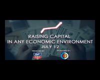 Raising Capital in Any Economic Environment