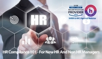 HR Compliance 101 - For New HR and Non HR Managers – Training Doyens