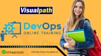 DevOps Training in Hyderabad | DevOps Online Training