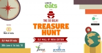The So Delhi Treasure Hunt