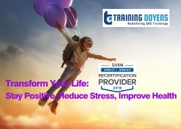 Transform Your Life: Stay Positive, Reduce Stress, Improve Health