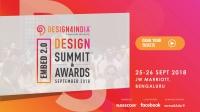 Nasscom Design4india - Design Summit & Awards 2018