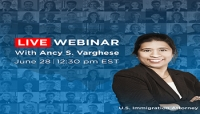Immigration Webinar: How To Setup A US Branch Of Your Foreign Company