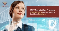 ITIL Foundation Certification Hyderabad | ITIL Certification Training by Vinsys