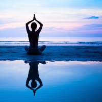 Weekly Gentle Yoga, Thursday Mornings @11 at Boca Raton, Florida