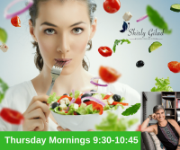 Mindful Eating: The Wise Path To Weight Loss – Thursday Mornings