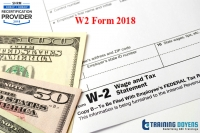 Fundamentals of Form W-2 Processing and Preparation