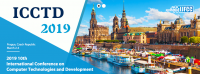 2019 10th International Conference on Computer Technologies and Development (ICCTD 2019)--EI Compendex, Scopus