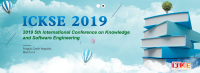 2019 5th International Conference on Knowledge and Software Engineering (ICKSE 2019)--Scopus