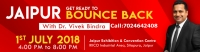 Bounce Back Extreme Motivation And Peak Performance Event By Dr.Vivek Bindra in Jaipur