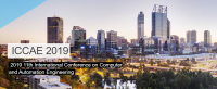 2019 11th International Conference on Computer and Automation Engineering (ICCAE 2019)--Ei Compendex and Scopus