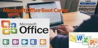 Time Saving Tips in Microsoft Office (Microsoft Word, Excel, PowerPoint, Outlook) - 3 Hour Virtual Bootcamp
