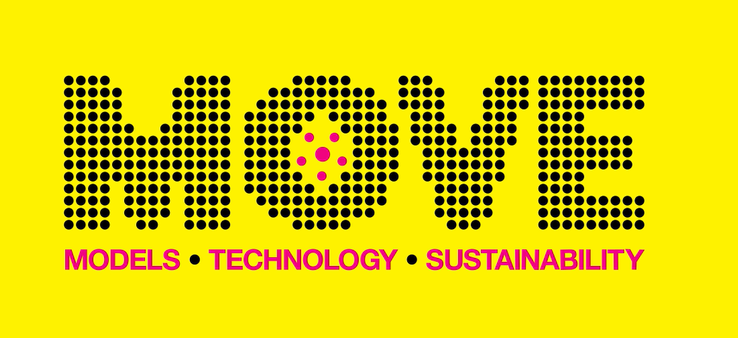 MOVE 2019 - the world's most important urban mobility event, London, United Kingdom