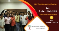 NLP Practitioner Certification in Pune