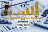 How To Construct Salary Ranges, Administer Increase Budgets and Build Merit Increase Matrixes