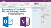 Organization and Projects with Microsoft Outlook and OneNote