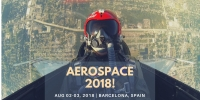 6th International Conference on Aerospace and Aerodynamics 2018