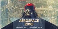 6th International Conference on Aerospace and Aerodynamics 2018