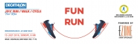 Decathlon Run Series - Fun Run