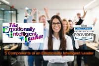 5 Components of an Emotionally Intelligent Leader