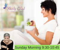 Mindful Eating: The Wise Path To Weight Loss – Sunday Mornings