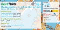 Courses@CRG: Nextflow: Reproducible In silico Genomics