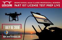 Drone School Miami Classes