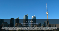 2018 IEEE International Conference on Renewable Energy and Power Engineering (REPE 2018)--Ei Compendex and Scopus