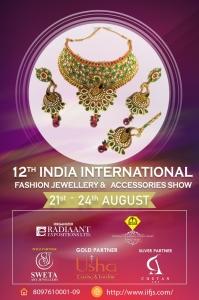 India International Fashion Jewellery & Accessories Show