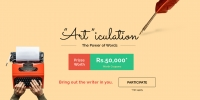 Art'iculation- The power of words