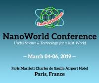 NanoWorld Conference Paris