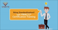 PRINCE2® Practitioner Certification Training Hyderabad by Vinsys