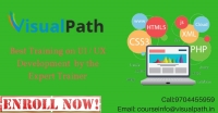 UI Development Online Training in Hyderabad with Real time Projects