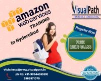 Amazon Web Services Training Institutes | AWS Training in Hyderabad