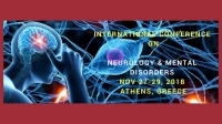New Advances and Discussion in Neurology & Mental Disorders