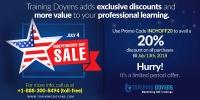 Creating a Successful Career Development Program – Training Doyens