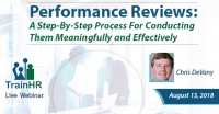 Web Conference on Performance Reviews