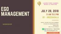 Ego Management - Workshop
