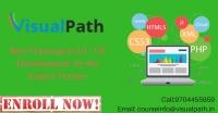 UI Development Online Training in Hyderabad | Best UI Design Training