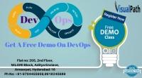 devops training institutes in ameerpet, Hyderabad-Visualpath
