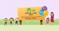 Mother n Baby Expo 2018