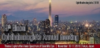 19th Global Ophthalmologists Annual meeting