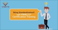 PRINCE2® Foundation Certification Training Pune | PRINCE2® Foundation Certification Cost | Vinsys