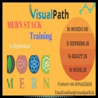 MERN Stack Online Training by Experts Trainers