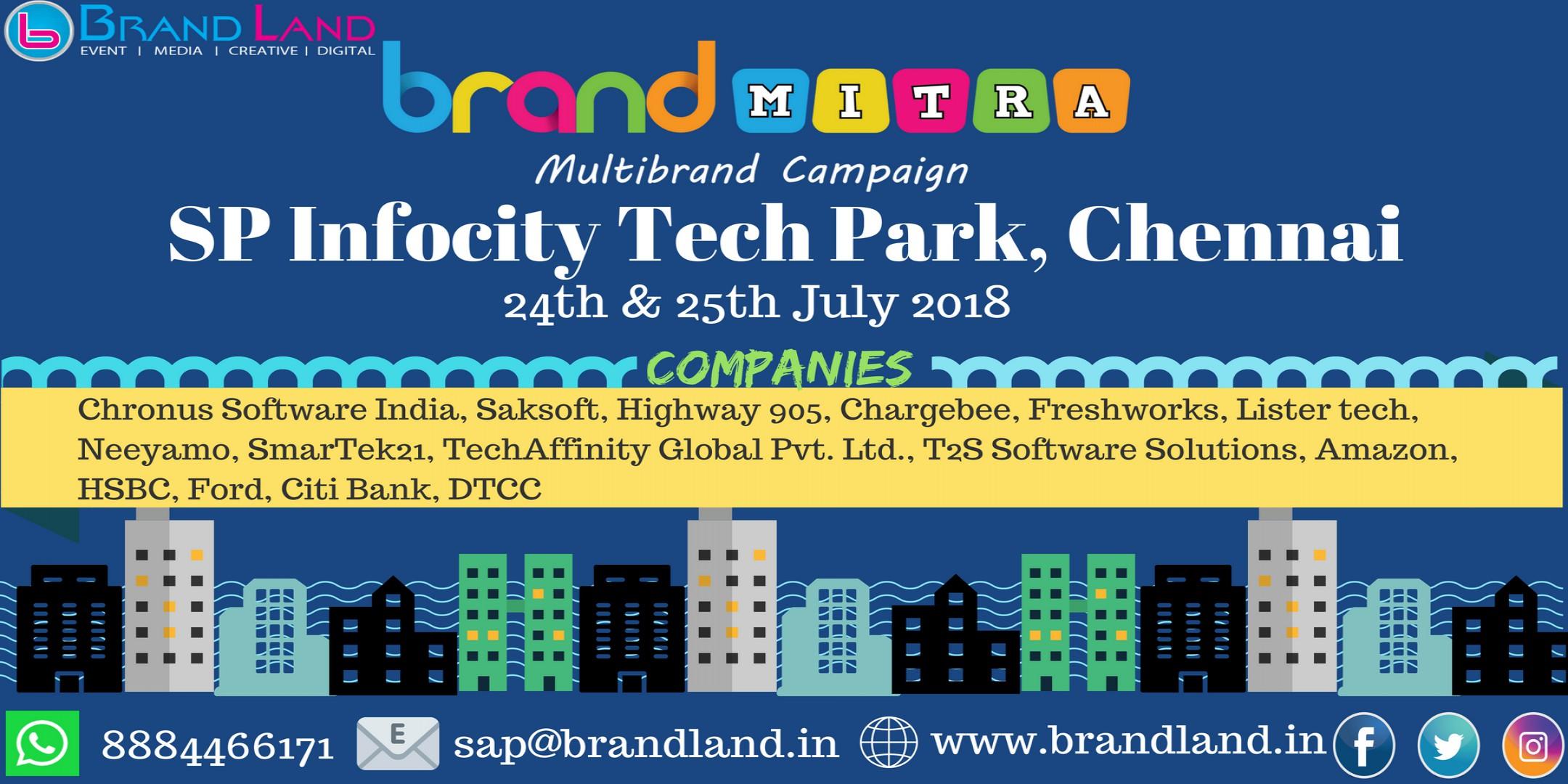 BRAND MITRA, Chennai, Tamil Nadu, India