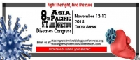 8th Asia Pacific STD and Infectious Diseases Congress