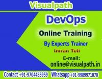 DevOps Training in Hyderabad